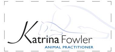 Katrina Fowler Logo Design