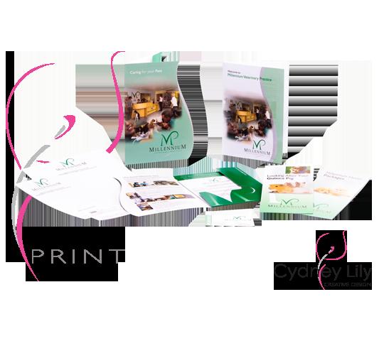 Print and packaing designers